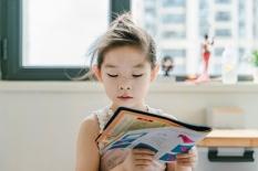 Bagaimana Caranya agar Anak Suka Membaca?