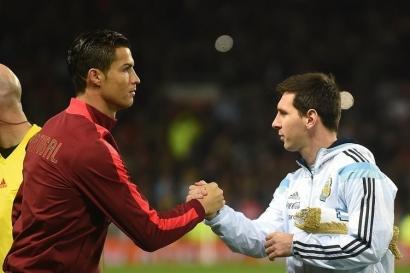 Fenomena Mega Bintang, antara Messi dan Ronaldo Ternyata Sama Saja