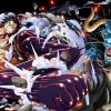 One Piece Chapter 1026: Bentrokan Haki Raja Luffy dan Kaido Membelah Langit