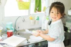 Ajarkan Anak Pekerjaan Rumah Tangga untuk Bekal Sukses di Masa Depan