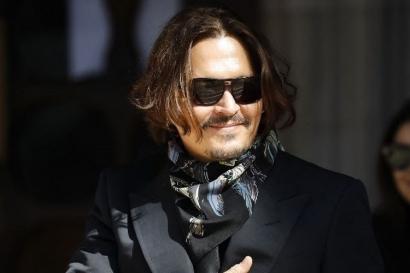 Johnny Depp dan Cancel Culture yang Tak Mengenal Nama Besar