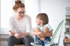 Efek Ucapan Orangtua pada Kepribadian dan Pola Pikir Anak