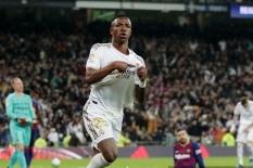 Vinicius Semakin Dewasa Membuat Real Madrid Semakin Berbahaya