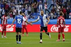 Narasi Delapan Belas Tahun Penantian Panjang Sebuah Kemenangan bagi Deportivo Alaves