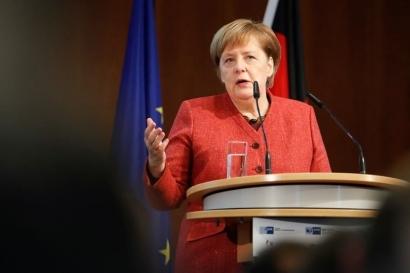 Pemilu Jerman 2021, di Saat Angela Merkel Memutuskan Pensiun