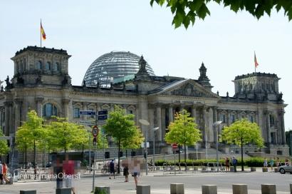Bundestagswahl, Baliho, dan Pengalaman Ikut Pemilu Jerman