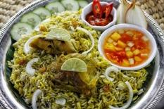 [Resep Ekonomis] Enaknya Nasi Mandhi dan Kabsah Bertabur Rempah