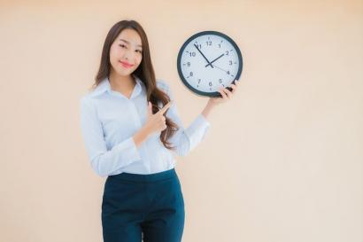 """""""Time Study"""", Merancang Penjadwalan Produksi dan Jalannya Operasional Bisnis"""