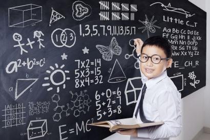 """3 Prinsip Model Desain Pembelajaran bagi Anak Cerdas Istimewa dengan Analisis """"Three Ring of Renzulli"""""""