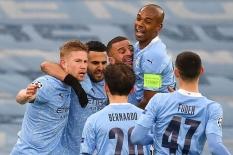 Mengulik Kemenangan Berharga Man City atas Chelsea