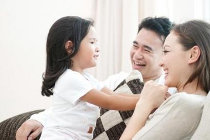 Keharmonisan Keluarga adalah Sumber Produktivitas yang Luar Biasa