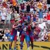 The New Messi di Barcelona itu Bernama Ansu Fati