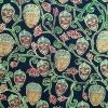 Batik, Karya Seni yang Cantik dan Kaya Filosofi