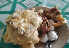 Nasi Penggel, Kuliner Rakyat Sejak 1948