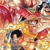 One Piece: Daftar 17 Pengguna Haoshoku Haki Berdasarkan Kekuatannya