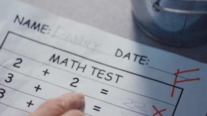 """Jika """"2+2=22"""", Inilah Konformitas dalam Film """"Alternative Math"""""""
