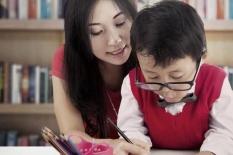 Masih Perlukah Tindakan Fisik dalam Mendidik Buah Hati?