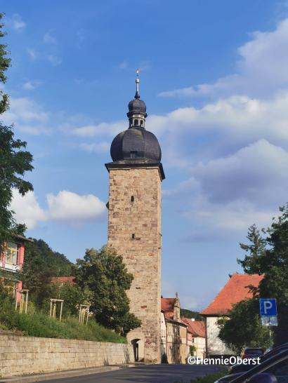 Hexenturm, Menara Bekas Penjara Para Penyihir