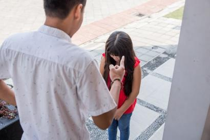 Jangan Anggap Sepele dari Efek Memarahi Anak di Depan Publik