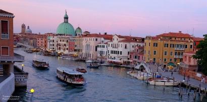"""Kota-kota yang """"Tenggelam"""", dari Venice hingga Jakarta"""
