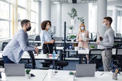 Tiga Hal yang Perlu Dibangun dari Tempat Kerja Pertama