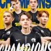 Team Spirit, Your TI 10 Champions