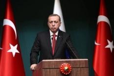 Turki Terlibat dalam