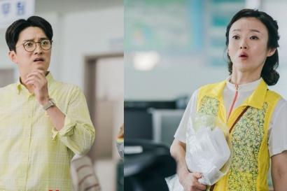 """Belajar dari Keluarga Broken Home dalam Drama """"Hometown Cha Cha Cha"""""""