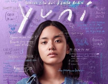 """Kisah Gadis yang Mimpinya Terpasung Kondisi dan Intepretasi Puisi-puisi Sapardi dalam """"Yuni"""""""