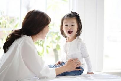 Begini Dampak Keterlambatan Bicara pada Anak dan Cara Menstimulasinya