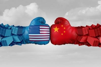 Mengamati Perang Pangan AS dan Barat terhadap Dunia Ketiga dan Tiongkok