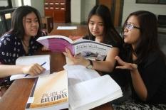 Ketika Jurusan Kuliah Anak Berseberangan dengan Usaha Bisnis Keluarga