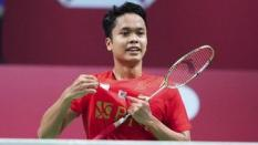Denmark Open 2021, Menunggu Duel Tommy Sugiarto Vs Anthony Ginting di 16 Besar
