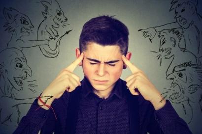 Regulasi Emosi, Selamat Datang Pribadi yang Lebih Tenang