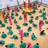 Realita Sosial-Kemanusiaan di Balik Film Squid Game