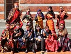 Para Diaspora Indonesia di Taiwan Perlu Mendapat Acungan Jempol