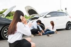 Fenomena Bystander Effect, Ada Kecelakaan Kok Malah Ditonton?
