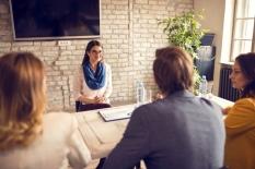 4 Hal yang Harus Hindari Ketika Ada Panggilan Kerja