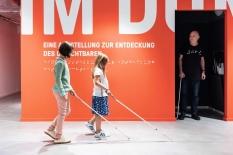 Pengalaman Mengunjungi Dialog Museum di Frankfurt
