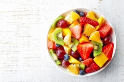 Buah-buahan yang Cocok untuk Menu Diet, Mana Favoritmu?