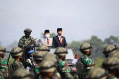 Mobilisasi Komcad Saat Situasi Negara dalam Bahaya