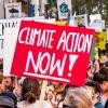 Bumi Kian Membara, Mari Dukung Emisi Nol Bersih, Semua Orang Bisa!