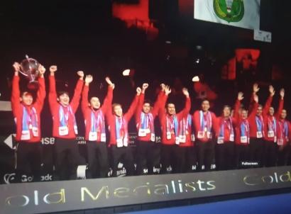 Indonesia Juga Terancam Batal jadi Tuan Rumah berbagai Kejuaraan
