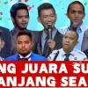 Ridwan Remin dan Indra Jegel, Jawara SUCI Paling Kompor Gas