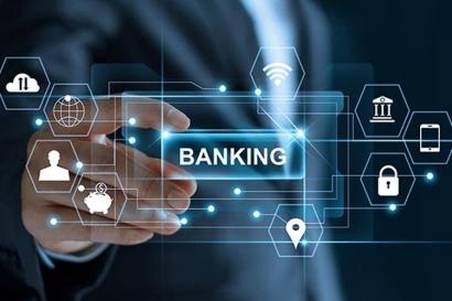 Digital Banking Menuju Era Cashless Society