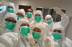 Sembilan Rahasia Profesi Perawat yang Jarang Diungkap Media