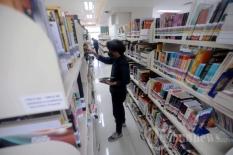 Wajah Perpustakaan Sekolah dan Desa di Masa Depan, Seperti Apa?