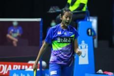 Kabar Pahit dari Denmark Open dan Pelipur Lara dari Putri KW