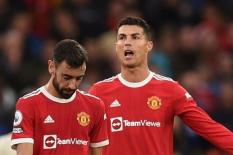 Dua Pilihan Manchester United: Solskjaer atau Ronaldo?