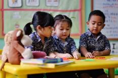 Pembiasaan Pendidikan Karakter, Solusi bagi Siswa untuk Menanamkan Cinta Tanah Air dan Bangsa
